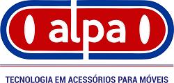 Logo Alpha 2019 nova 2 - header